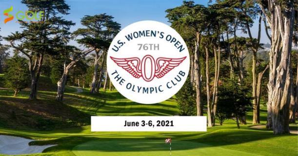 NHỮNG NHÂN TỐ ĐÁNG CHÚ Ý NHẤT TẠI US WOMEN'S OPEN 2021