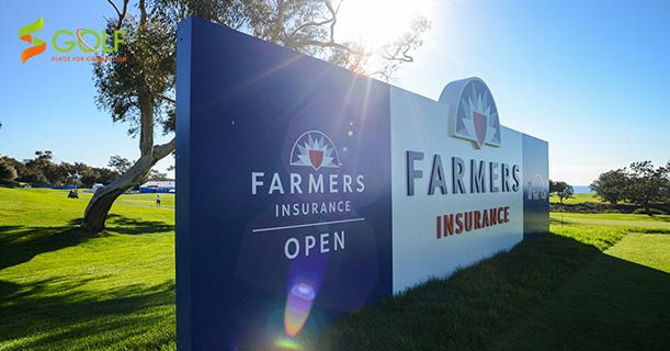FARMERS INSURANCE OPEN: QUY TỤ CÁC ANH TÀI