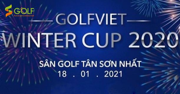 GIẢI GOLFVIET WINTER CUP 2020 'BẤT NGỜ' NHẬN ĐỦ SỐ LƯỢNG ĐĂNG KÝ CHỈ SAU MỘT NGÀY THÔNG BÁO