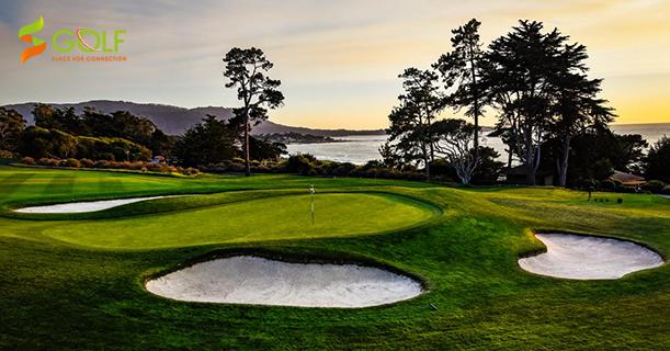 TOP 10 HỐ GOLF KHÓ NHẤT TRÊN PGA TOUR TRONG MÙA GIẢI 2019 – 2020